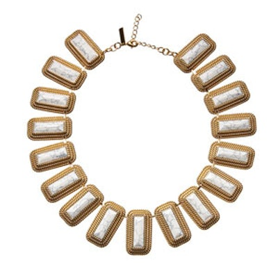 Nadia Collar Necklace