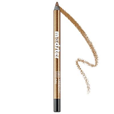 Modster Eyeliner in Metallic Gold