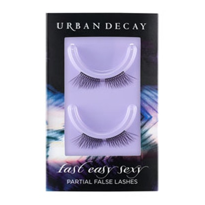 Fast Easy Sexy Instaflare Partial False Eyelashes