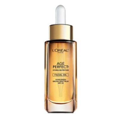 Age Perfect Hydra-Nutrition Facial Oil