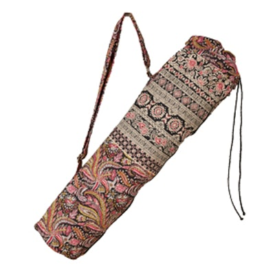 Geo Yoga Mat Bag