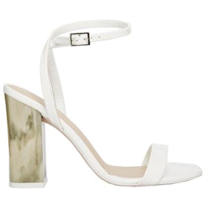Hue Heeled Sandals