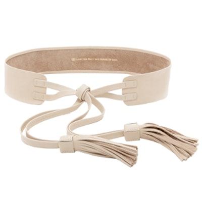 The Belt Boho Wrap Belt