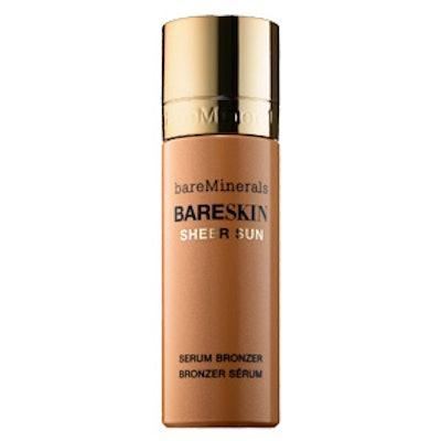 BareSkin® Sheer Sun Serum Bronzer