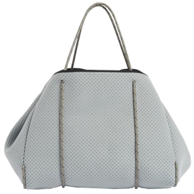 Perforated Carryall