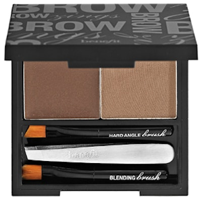 Brow Zings Shaping Kit