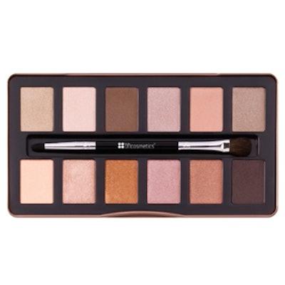 Nude Rose Eyeshadow Palette