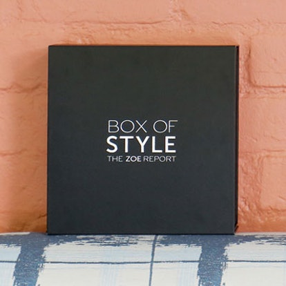 Summer 2016 Box of Style