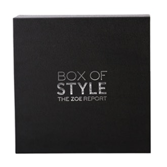 Spring 2017 Box of Style