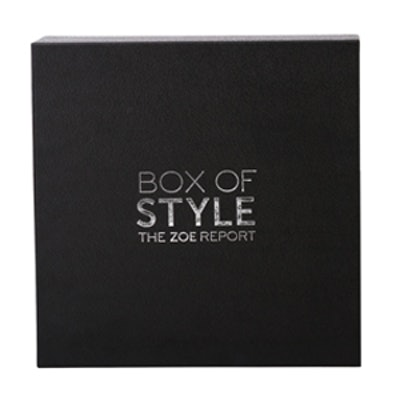Fall 2016 Box of Style