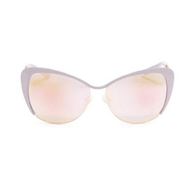 Kiera Cat Eye Sunglasses