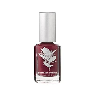 Cherry Ripe Nail Polish Lacquer
