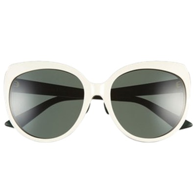 Diorific Oversized Sunglasses