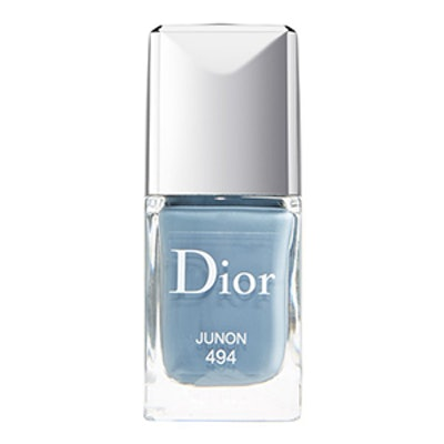 Vernis Gel Shine & Long Wear Nail Lacquer in Junon