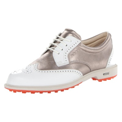 Tour Hybrid Wing Tip Golf Shoe