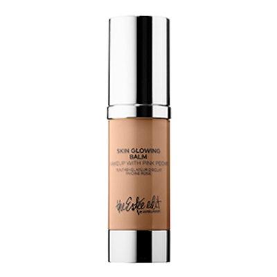 Skin Glowing Balm Makeup
