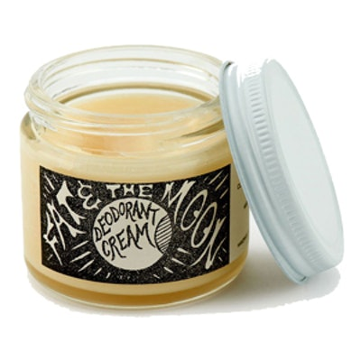 Coconut + Clary Sage Deodorant Cream
