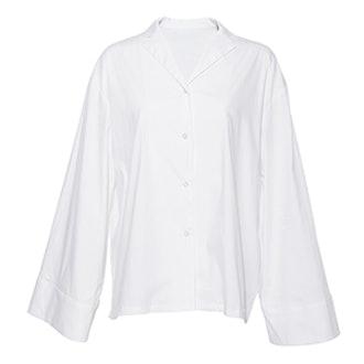 Wide Sleeved Shirt