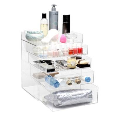 Glamluxe Makeup Box