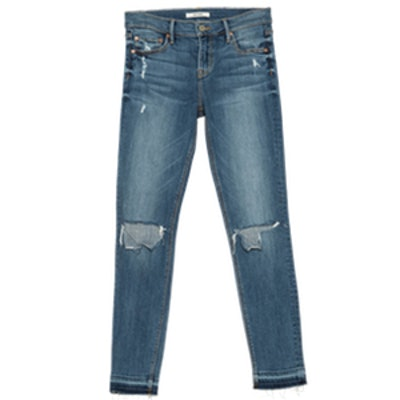 Candice Mid-Rise Skinny Jean