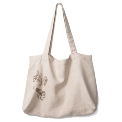 Compassion Fund Tote Bag
