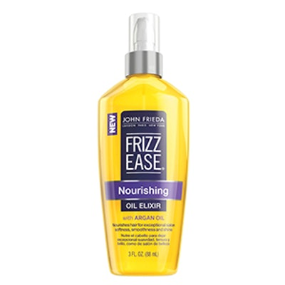 Frizz Ease Nourishing Oil