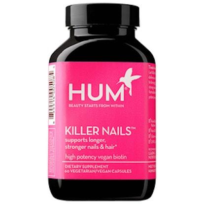 Killer Nails™ Supplements