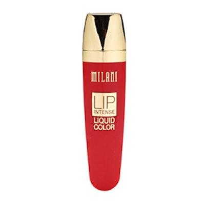 Lip Intense Liquid Color