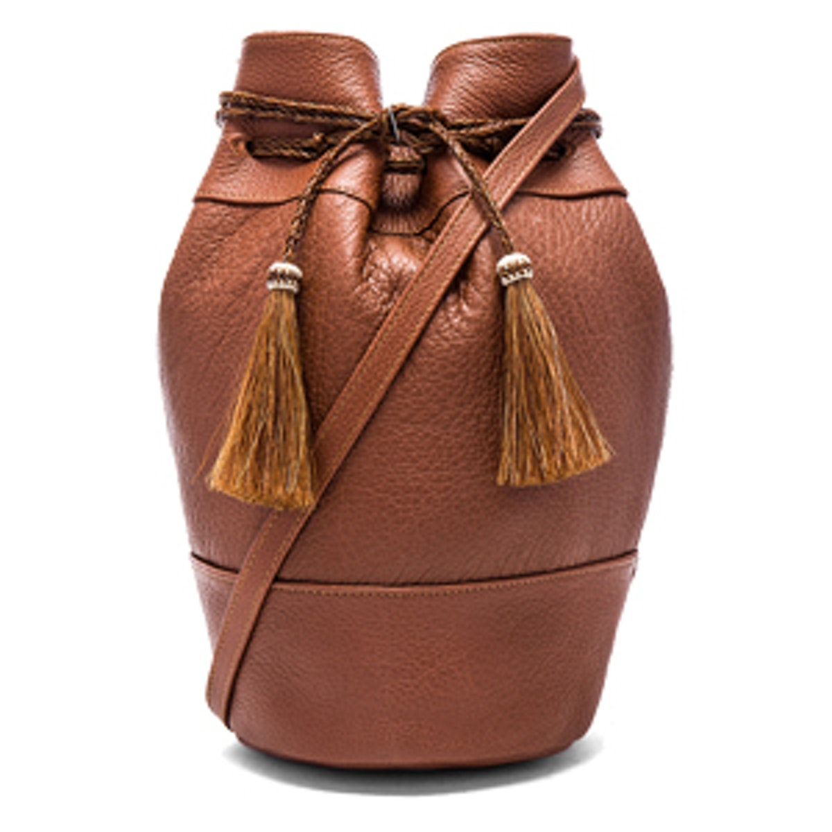 Georgina Bucket Bag