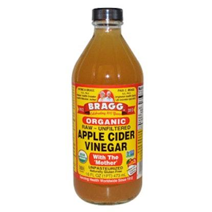 Organic Unfiltered Apple Cider Vinegar