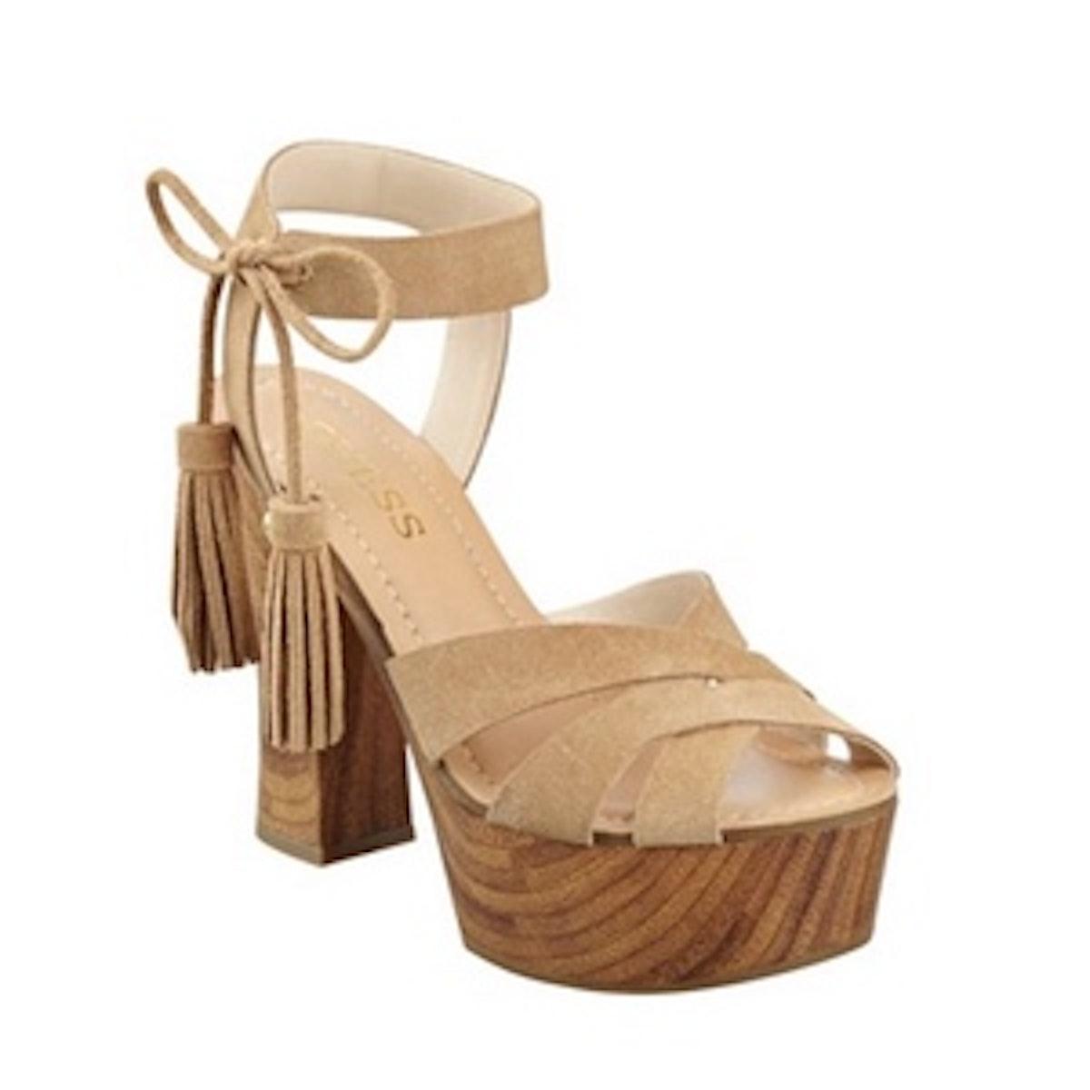 Prenna Platform Heels