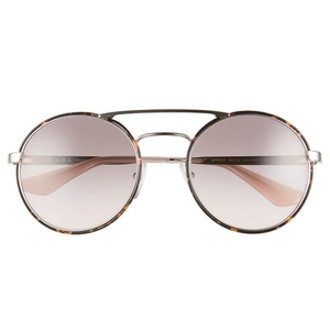 Cinema Round Sunglasses