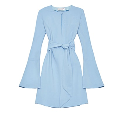 Matty Bell Sleeve Mini Dress
