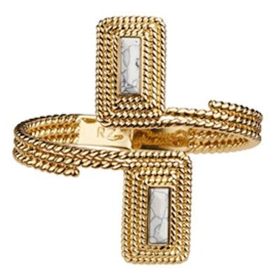 Nadia Hinge Bracelet
