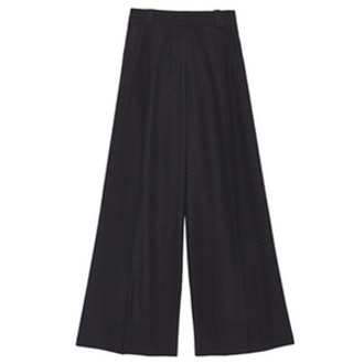 Chelsea Silk Culottes