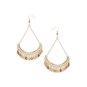 Shard Dangle Earrings