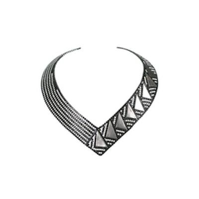 Deco Style Collar