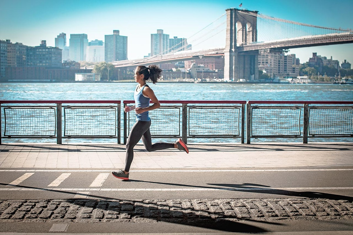 The Science Behind Why Running Makes You Smarter