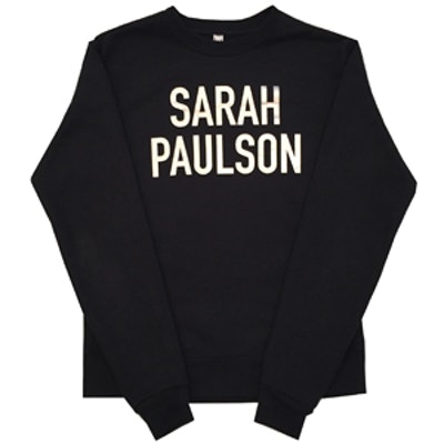 Sarah Paulson Sweatshirt