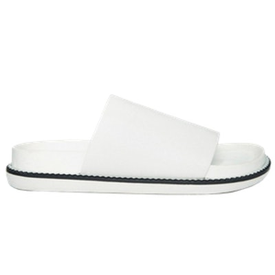 Kailee II Slide Flat Sandals