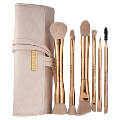 Double Time Double-Ended Brush Set