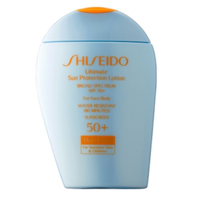 Ultimate Sun Protection Lotion SPF 50