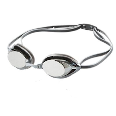 Vanquisher 2.0 Mirrored Goggles