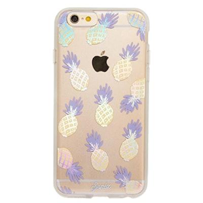 Pineapple iPhone 6/6s Case