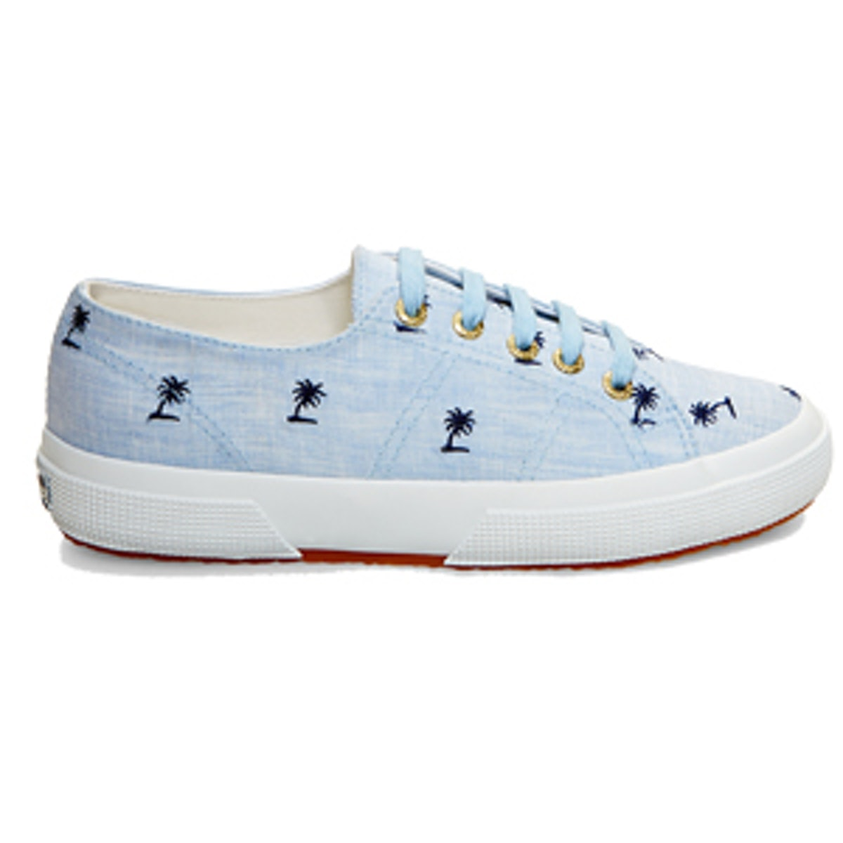 2750 Linembrw in Light Blue