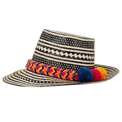 Tulum Hat