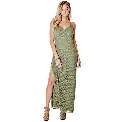 Jamila Sleeveless Maxi Dress