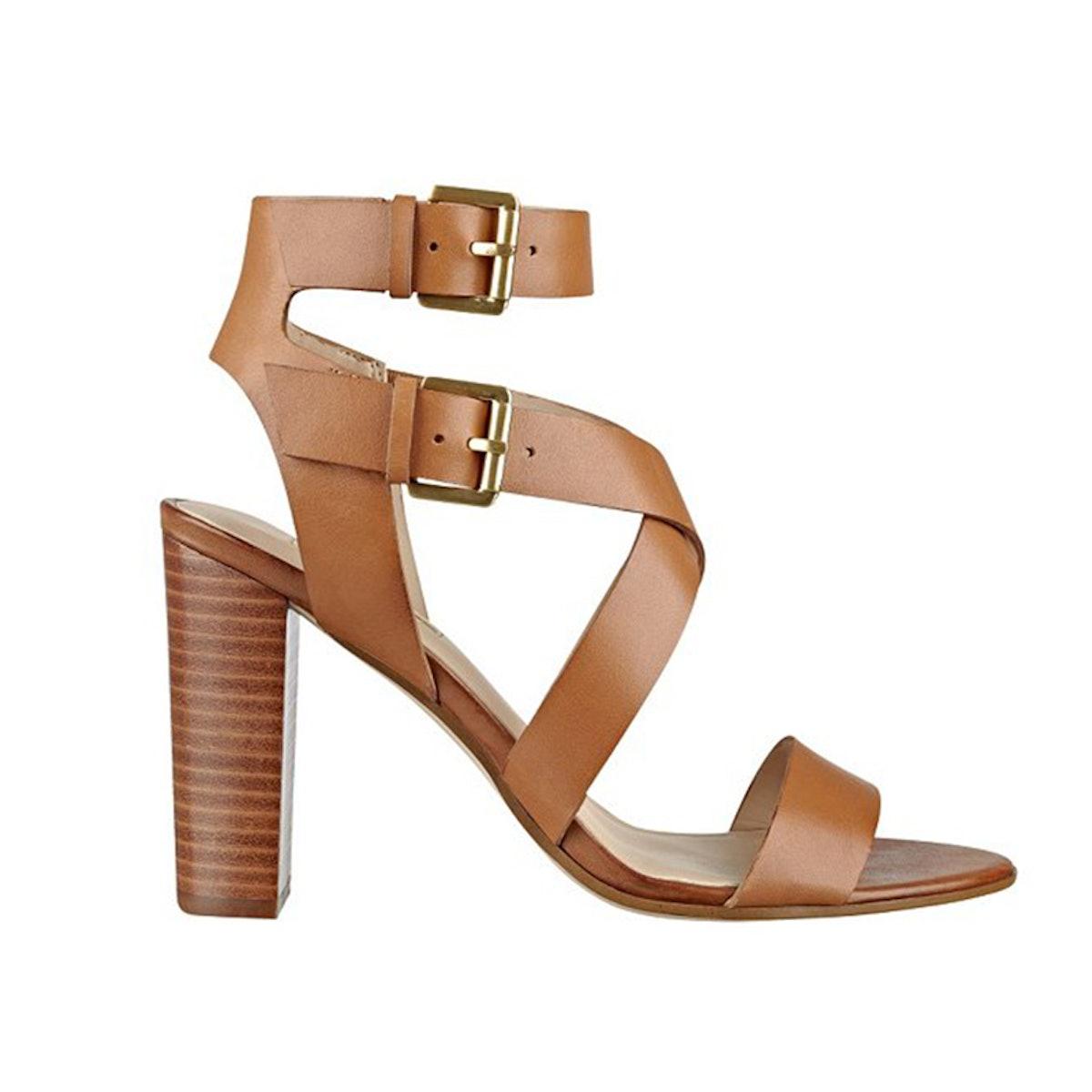 Bressa City Sandals