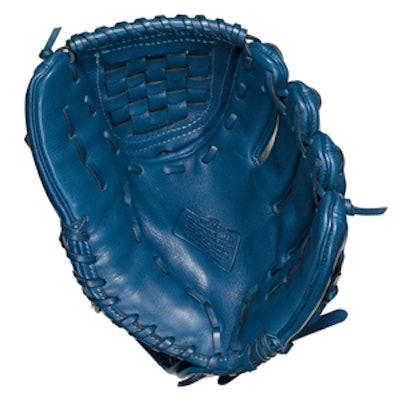 Leather Child Baseball Glove