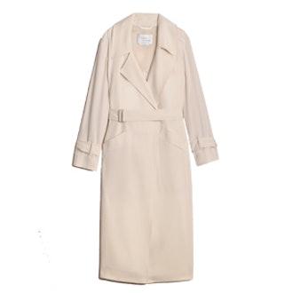 Caterina Trench Coat